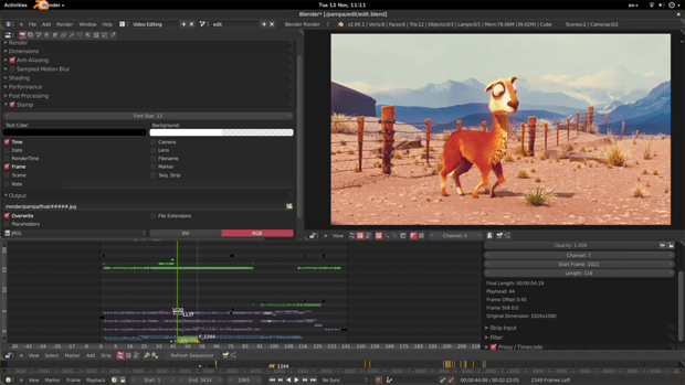 Superb Free Animation Software | Ozzz Blog