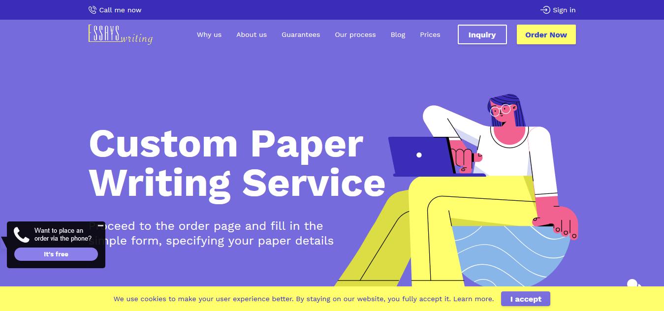 essayswriting website