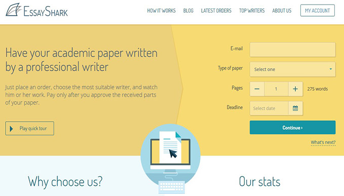 Hire our superior paper writing service for the best results!